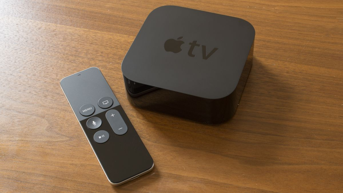 Awesome Github Repos for Apple TV 4